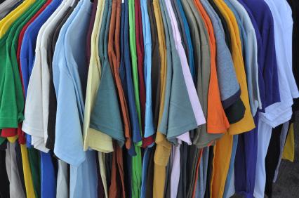 Billiga kläder